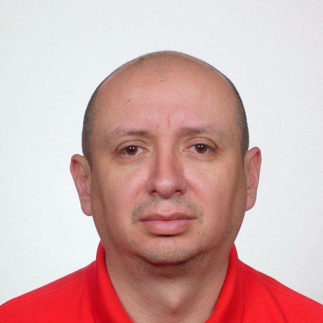 Ing. Gustavo Bravo